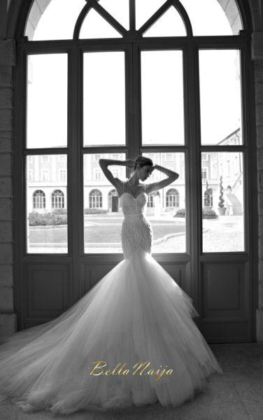 Berta Bridal Wedding Dresses 2014 BellaNaija 30