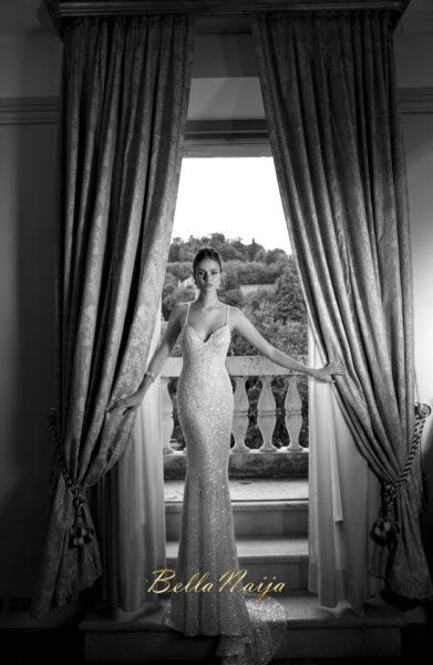 Berta Bridal Wedding Dresses 2014 BellaNaija 34