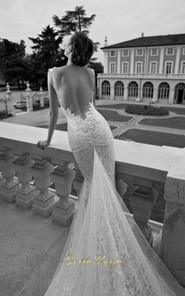 Berta Bridal Wedding Dresses 2014 BellaNaija 4