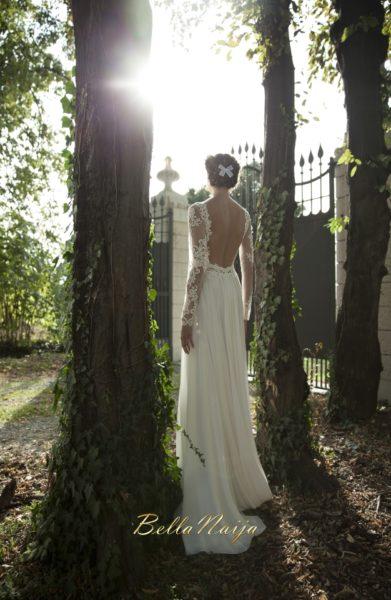 Berta Bridal Wedding Dresses 2014 BellaNaija 5