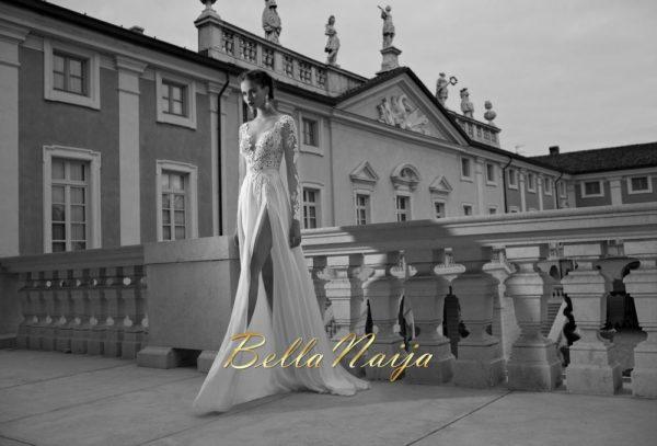Berta Bridal Wedding Dresses 2014 BellaNaija 8