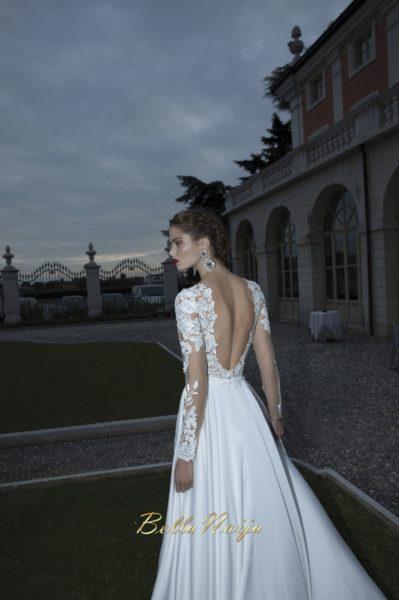 Berta Bridal Wedding Dresses 2014 BellaNaija 9