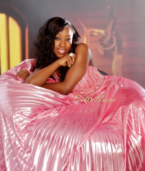 Beverly Naya - November 2013 - BellaNaija