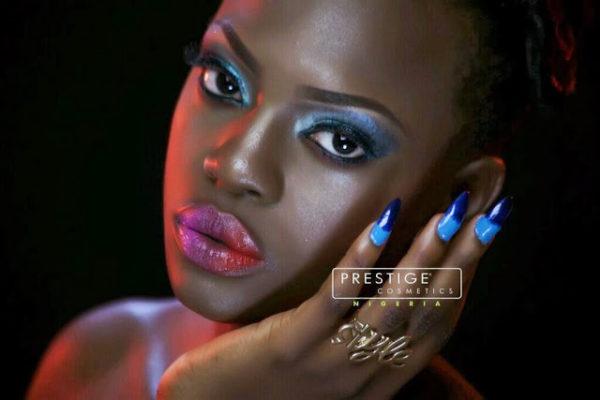 Beverly Osu for Prestige Cosmetics - November 2013 - BellaNaija 01