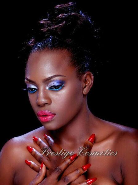 Beverly Osu for Prestige Cosmetics - November 2013 - BellaNaija 03