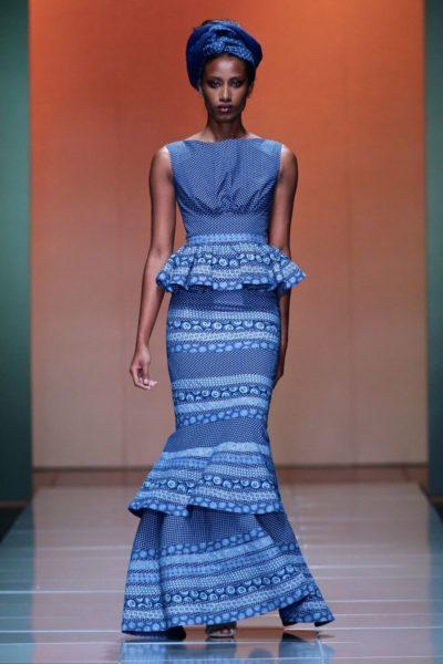 Bongiwe walaza shweshwe designs mercedes benz joy studio for Mercedes benz clothes