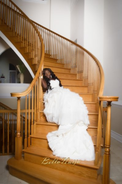 Cameroonian Nigerian Bride Naomi Achu Trash The Dress Photoshoot BellaNaija Weddings 4