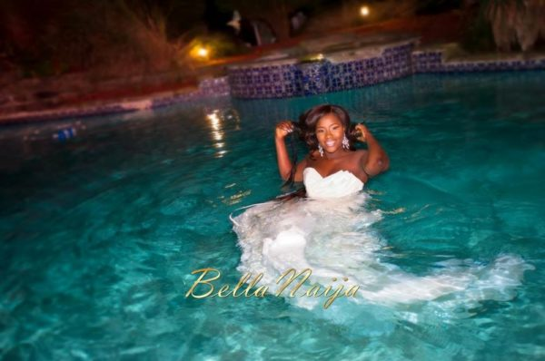 Cameroonian Nigerian Bride Naomi Achu Trash The Dress Photoshoot BellaNaija Weddings 7