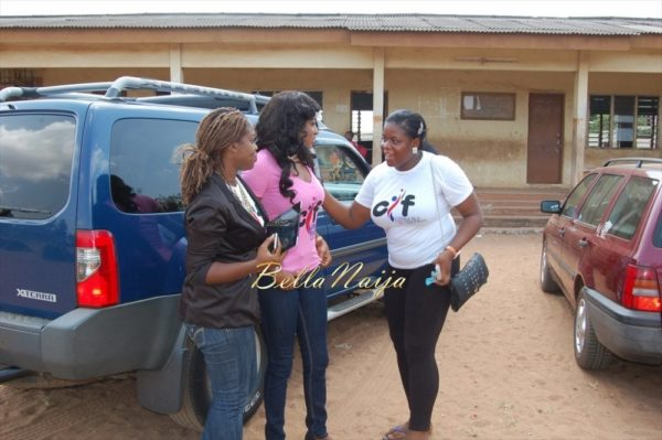 Chika Ike celebrates her Birthday in Asaba Public School - November 2013 - BellaNaija007