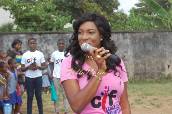 Chika Ike celebrates her Birthday in Asaba Public School - November 2013 - BellaNaija009