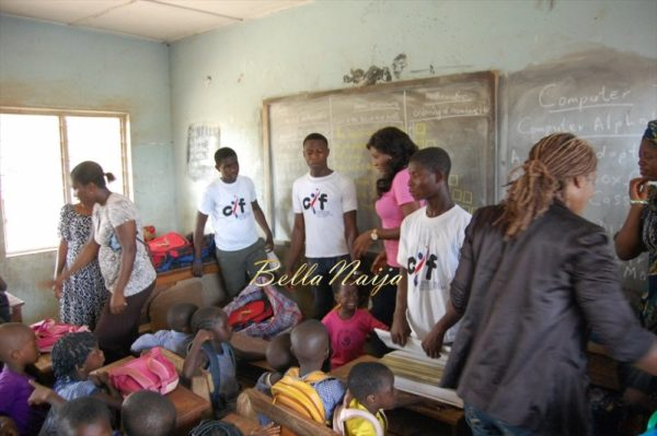 Chika Ike celebrates her Birthday in Asaba Public School - November 2013 - BellaNaija021