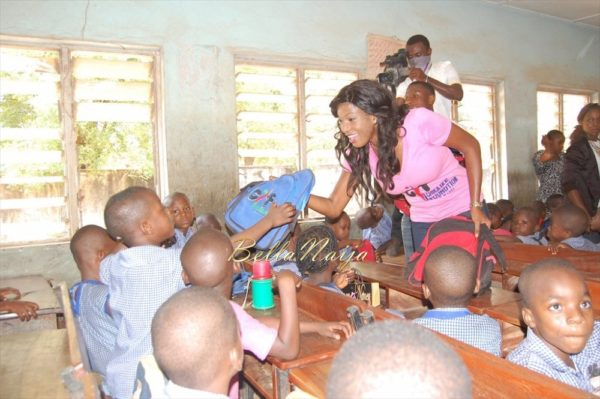 Chika Ike celebrates her Birthday in Asaba Public School - November 2013 - BellaNaija023