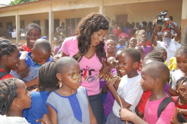 Chika Ike celebrates her Birthday in Asaba Public School - November 2013 - BellaNaija026