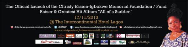 Christy Essien-Igbokwe Memorial Foundation