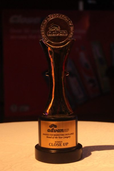 Close Up Marketing Excellence Brand of the Year Award event - BellaNaija - November2013002