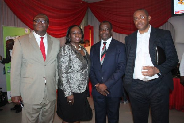 Close Up Marketing Excellence Brand of the Year Award event - BellaNaija - November2013004