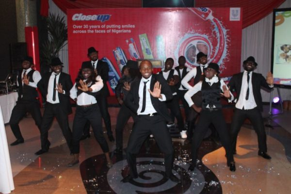 Close Up Marketing Excellence Brand of the Year Award event - BellaNaija - November2013005