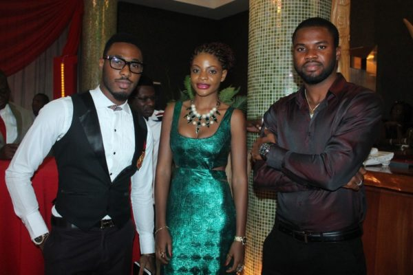 Close Up Marketing Excellence Brand of the Year Award event - BellaNaija - November2013008