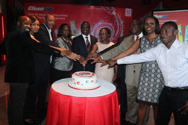 Close Up Marketing Excellence Brand of the Year Award event - BellaNaija - November2013009