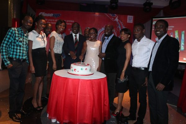 Close Up Marketing Excellence Brand of the Year Award event - BellaNaija - November2013010