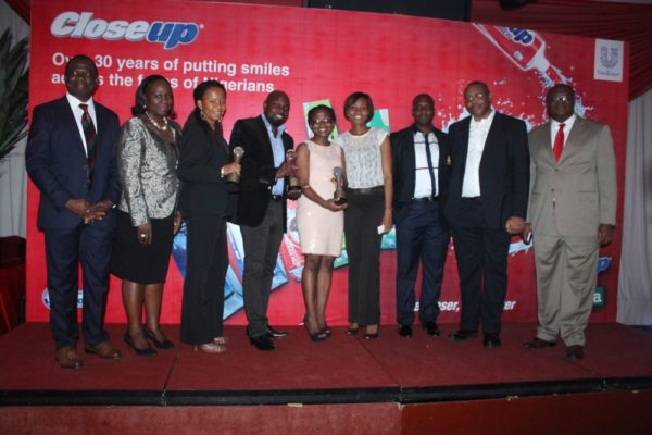 Close Up Marketing Excellence Brand of the Year Award event - BellaNaija - November2013014
