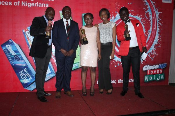Close Up Marketing Excellence Brand of the Year Award event - BellaNaija - November2013015