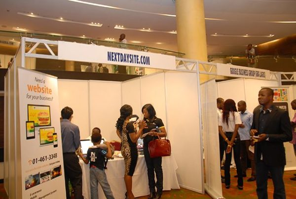 ConnectNigeria.com e-Business Fair 2013 - BellaNaija - November2013002