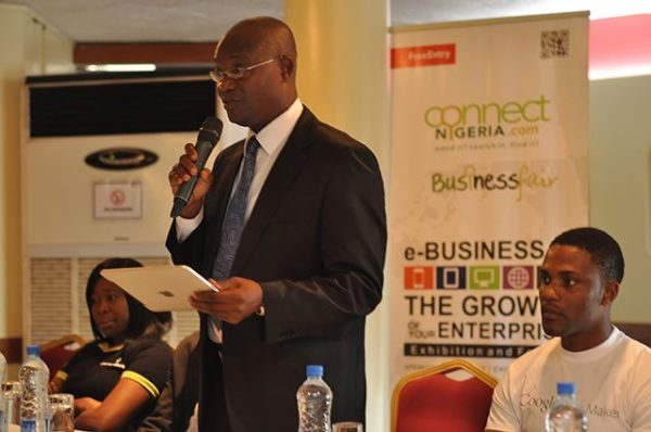 ConnectNigeria.com e-Business Fair 2013 - BellaNaija - November2013010