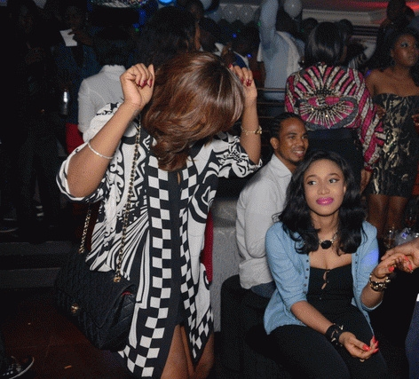 Davido's 21st Birthday Party in Lagos - November 2013 - BellaNaija001