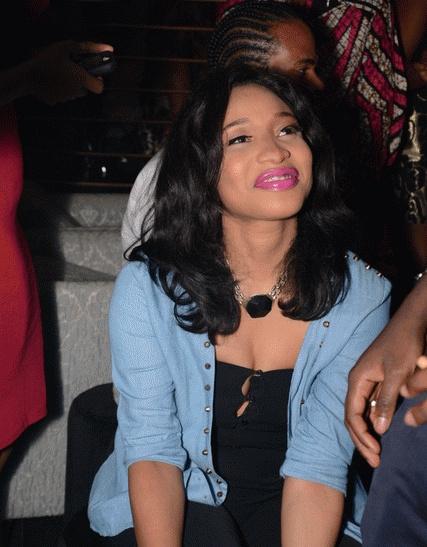 Davido's 21st Birthday Party in Lagos - November 2013 - BellaNaija002