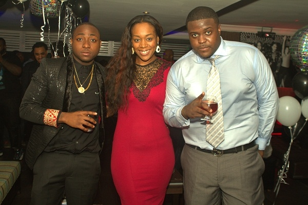 Davido's 21st Birthday Party in Lagos - November 2013 - BellaNaija004