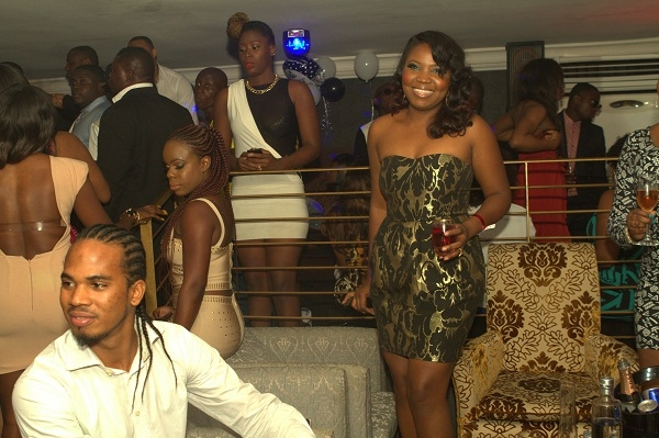 Davido's 21st Birthday Party in Lagos - November 2013 - BellaNaija005