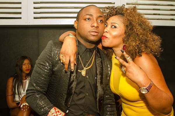 Davido's 21st Birthday Party in Lagos - November 2013 - BellaNaija016