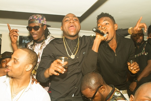 Davido's 21st Birthday Party in Lagos - November 2013 - BellaNaija028