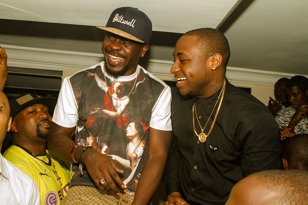 Davido's 21st Birthday Party in Lagos - November 2013 - BellaNaija029