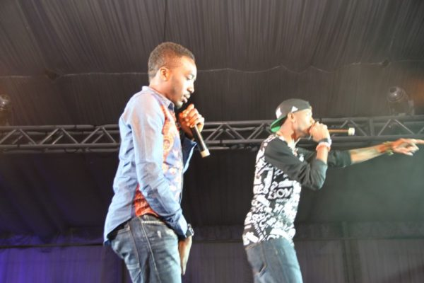 Bovi & MC Jimmie