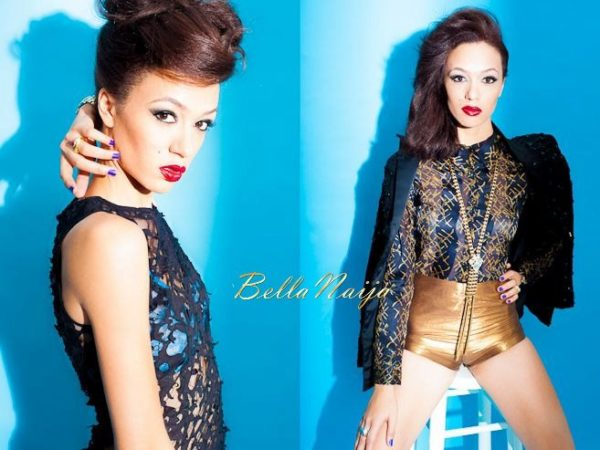 Eku Edewor covers SideView Magazine- November 2013 - BellaNaija - 024