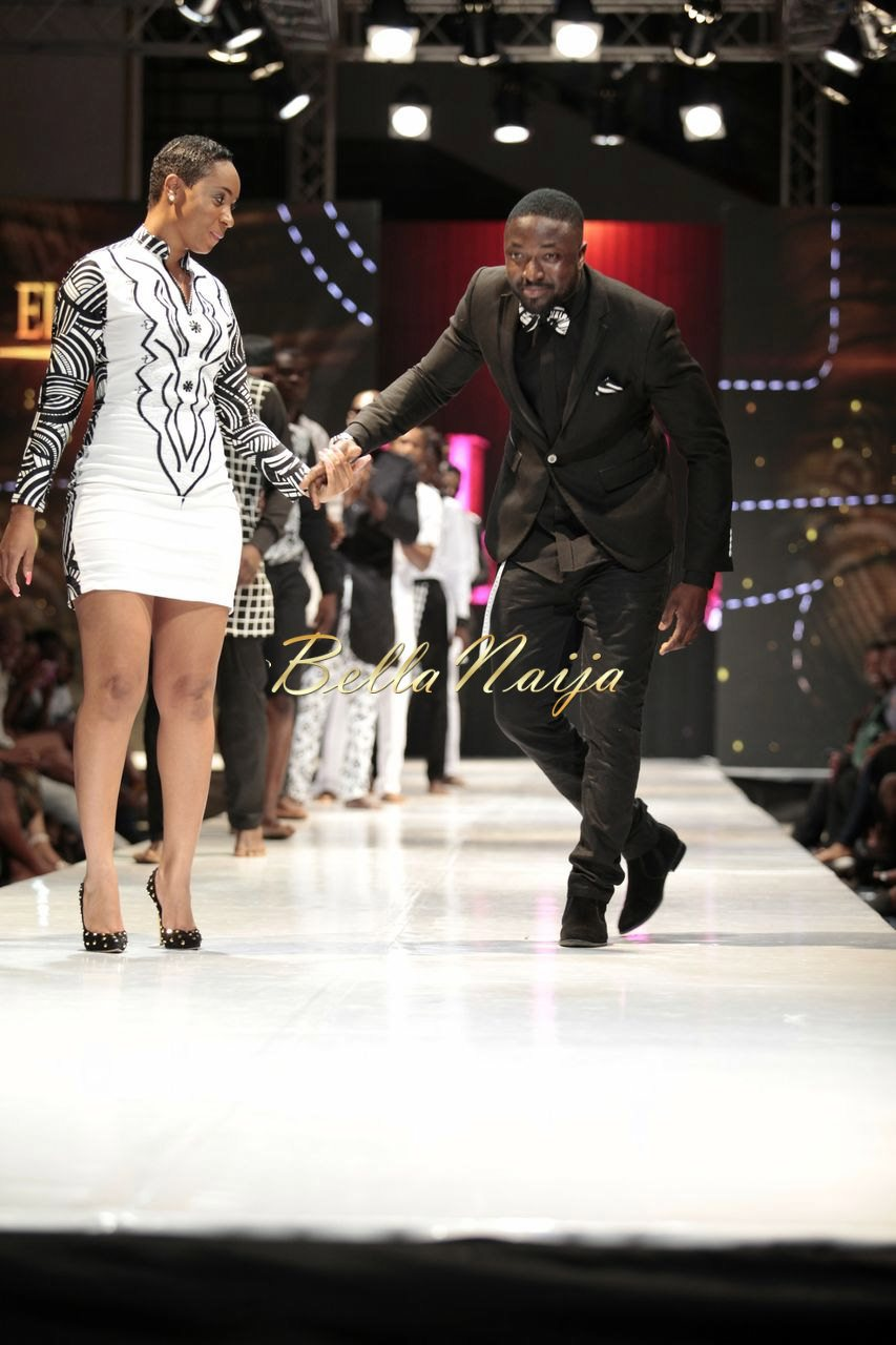 Big Brother Africa Naked Scenes big brother africa stars elikem & pokello are looking all