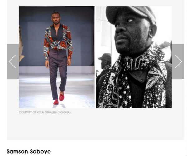 Elle.com 7 Designers to Watch - Bellanaija - November 2013008