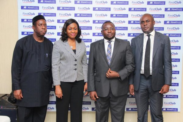 First Bank Loyalty programme Launch - BellaNaija - November2013001