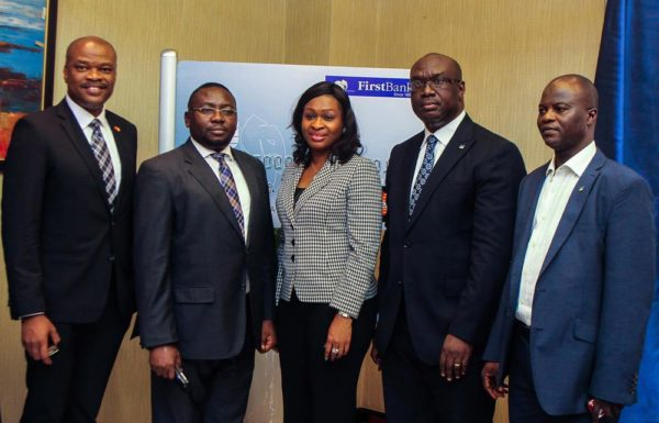 First Bank Loyalty programme Launch - BellaNaija - November2013002