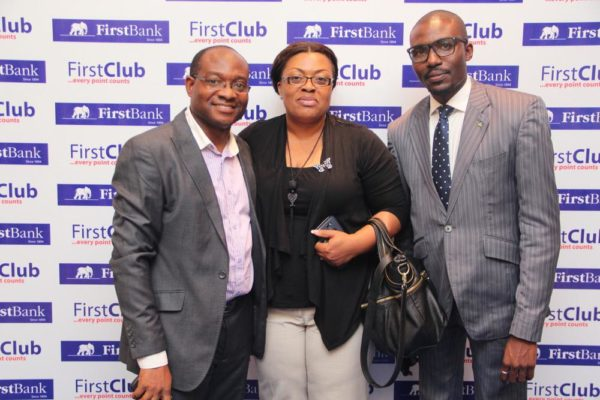 First Bank Loyalty programme Launch - BellaNaija - November2013005