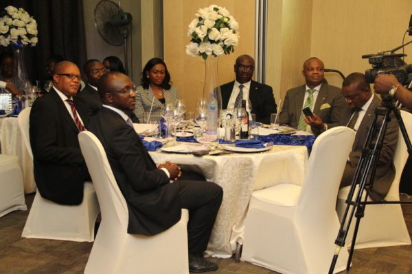First Bank Loyalty programme Launch - BellaNaija - November2013006