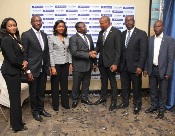 First Bank Loyalty programme Launch - BellaNaija - November2013007