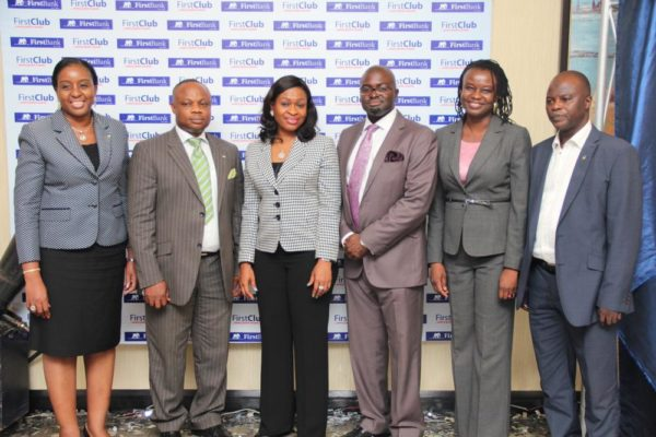 First Bank Loyalty programme Launch - BellaNaija - November2013008