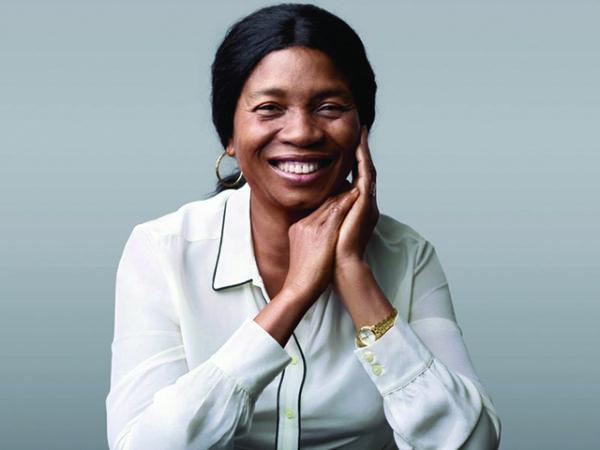 Francisca Nneka Okeke