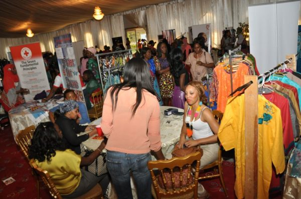 Fusion Lifestyle Limited Exhibition - BellaNaija - November2013014