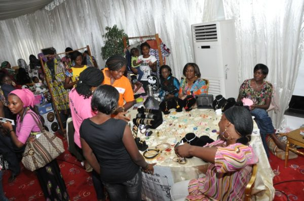 Fusion Lifestyle Limited Exhibition - BellaNaija - November2013015