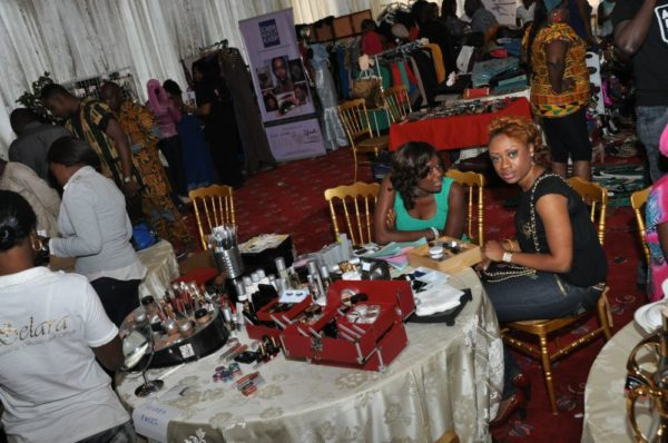 Fusion Lifestyle Limited Exhibition - BellaNaija - November2013016