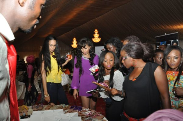 Fusion Lifestyle Limited Exhibition - BellaNaija - November2013017